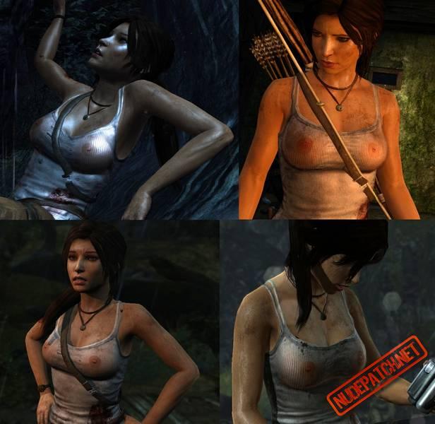 Descargar Tomb Raider 1 juego Para PC - Gamezfull