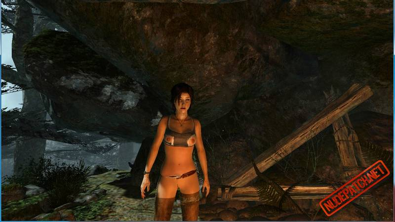 Tomb raider 2013 nude patch movies 7