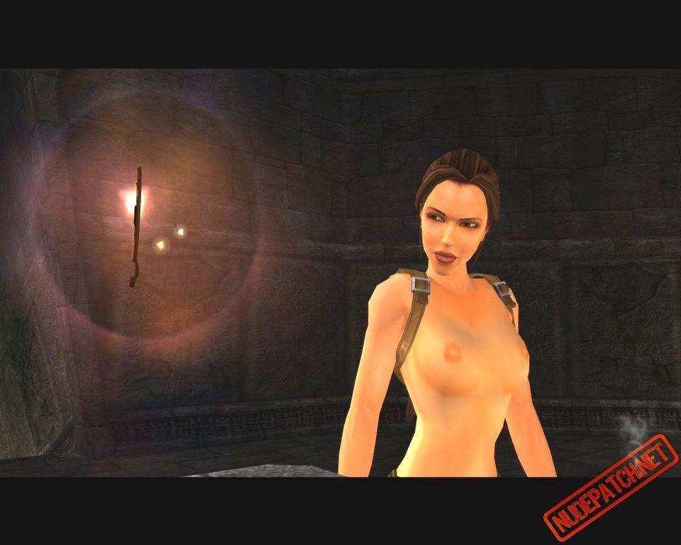 Nude Raider Anniversary 78