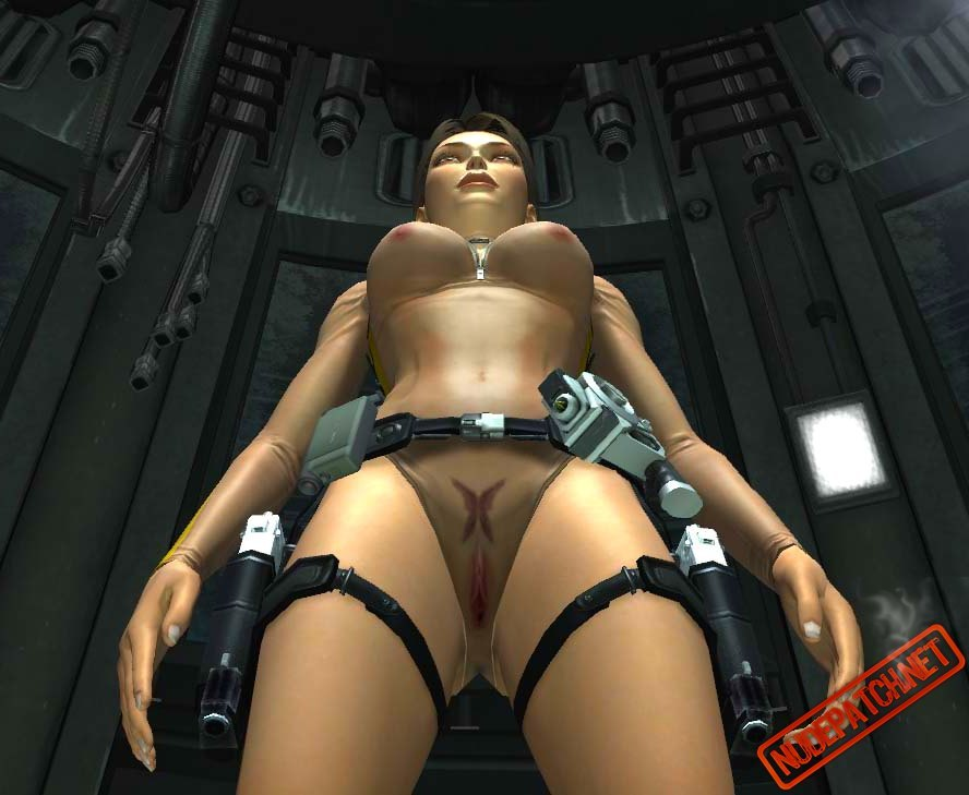 tomb raider underworld porn
