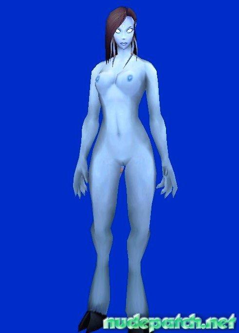 Blood elf nude skins adult pics