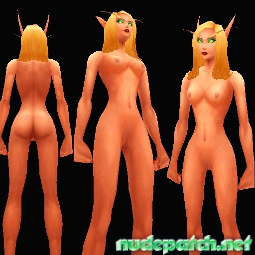Naked_patches_world_of_warcraft-5 screenshot for game. naked_patches_world_