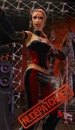 guitar_hero_3_bloodrayne_cosplay