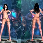 Continent_of_the_Night_witchblade1_nude