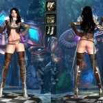 Continent_of_the_Night_witchblade4_nude