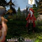Dragon Nest nude mod 2