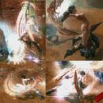 KOAR nude mod butterflies Faeblading