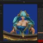League Of Legends Big Tits Mod19