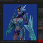 League Of Legends Big Tits Mod4