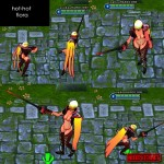 League of Legends Fiora nude mod 2