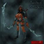 League of Legends Katarina nude 8