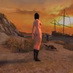 Neverwinter Online Nude Skins 2