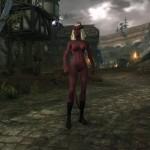 Neverwinter Online Nude Skins 3