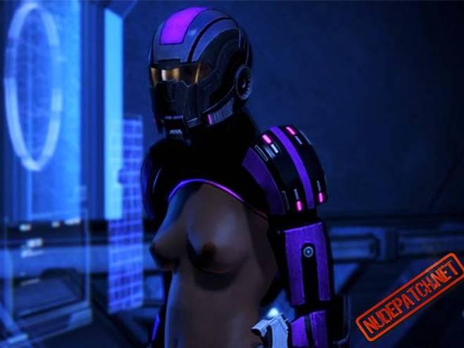 Mass Effect 3 Porn
