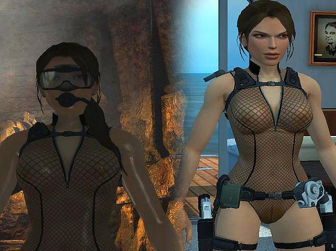 Femme en mini shorty sexy porno