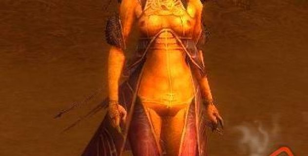 Avatar of Lyssa nude skin
