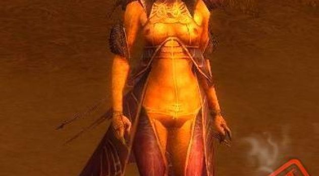Avatar of Lyssa nude skin