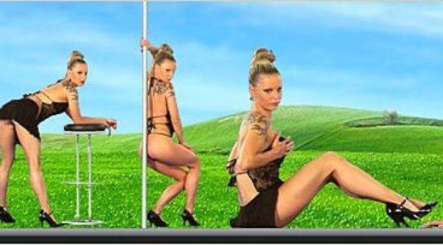 Liliane Tiger  Skirts, Desktop Nude Patch, Tatoos