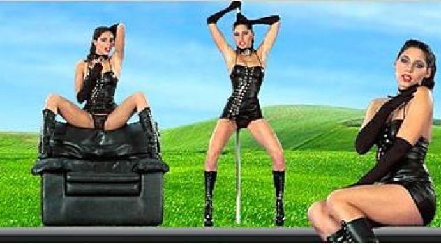 Zafira  Leather, Virtual Girl
