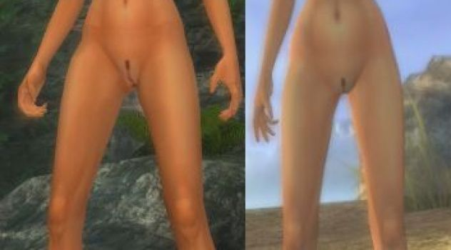 Nude tombraider legend skins