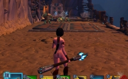 Orcs Must Die 2 nude patch