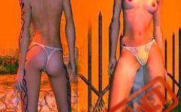 Sacred 2 nude mod