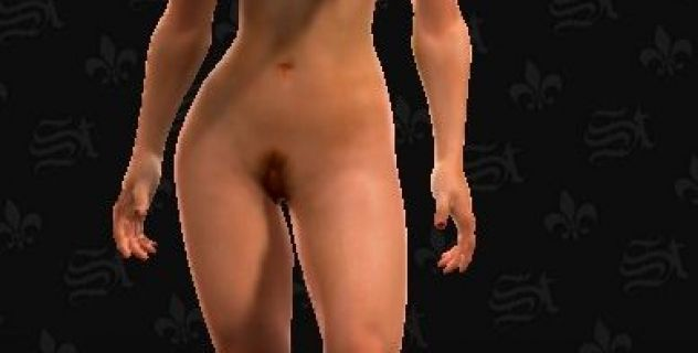 Saints Row: The Third nude mod pack