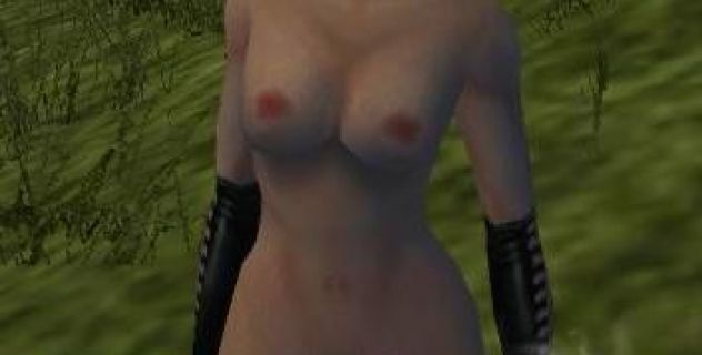 Bastila kotor 2 nude patch