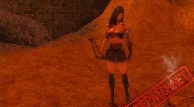 Reyna Guild Wars nude patch