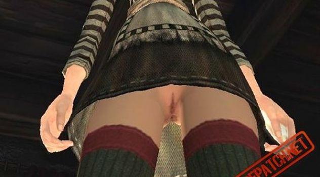 Alice 2 naked skins – Real World