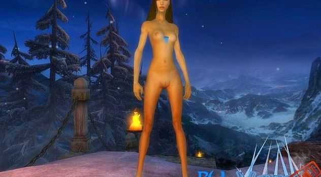 Guild Wars Assassin nude patch