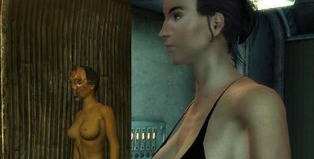Fallout 3 Nude Patch