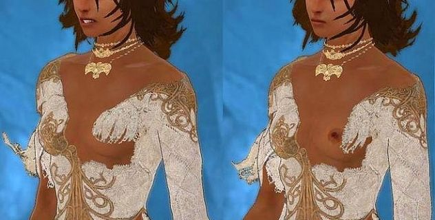 Prince of persia nude patch