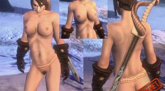 Fable 3 nude mod