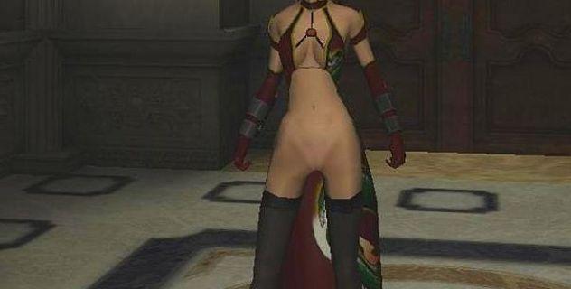 Nude Gragon