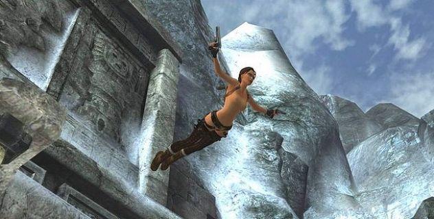 Pantyhose tomb raider nude skins