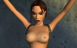 Tombraider 6 nude mod