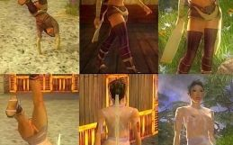 Jade Empire nude patch
