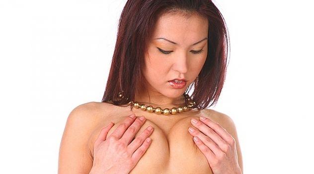 Mai Lingerie, Tiny Tits, Tatoos