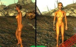 Best fallout 3 nude mod