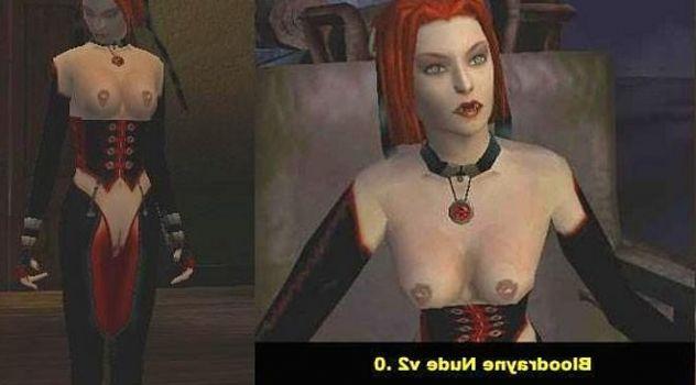Rayne nudepatch