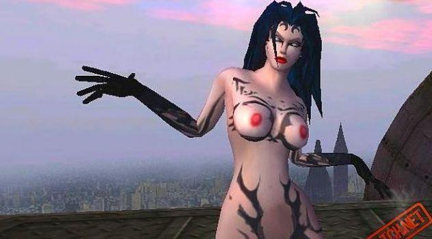 Ferril Nude Mod v1 tattoo