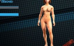Saints Row: The Third nude patch