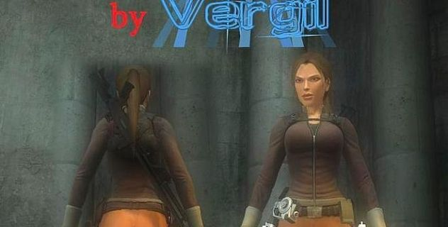 Lara hot suit hack