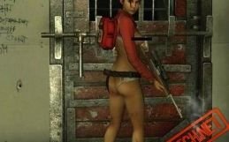 Left 4 dead nude patch