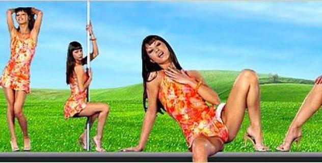 Angelina Crow  Skirts, Tiny Tits, Porn Star