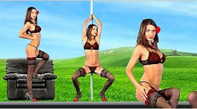 Nadine  Skirts, Desktop Nude Patch, Piercing
