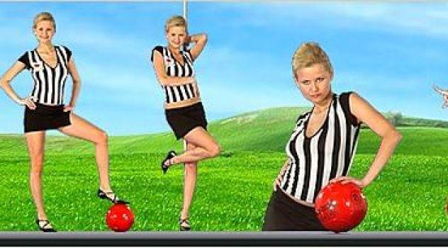 Lucianna  Sport