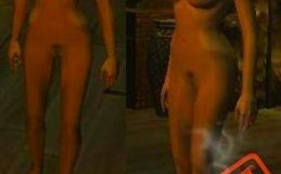 Neverwinter nights 2 nude patch
